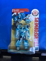 Transformers Combiner Force — Blurr
