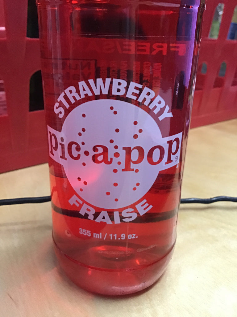 Pic a Pop-Strawberry