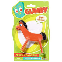 Gumby Bendable Pokey
