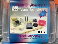 Make It Yourself -- Deluxe Spa Kit