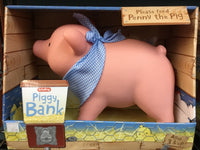 Penny the Pig Piggy Bank