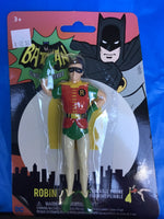Robin Bendable Figure