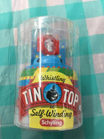 Whistling Tin Top