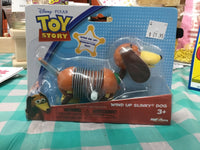 Slinky Dog Wind Up Toy Story