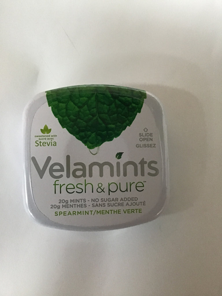 Velamints Spearmint