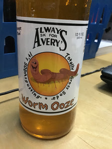 Always Ask For Avery's - Worm Ooze