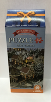 Ijlst - Drylts Dutch City Puzzle