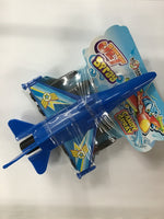 Jet Spray Candy