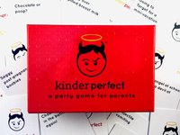 Kinderperfect Card Game