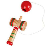 Kendama Wooden Ball Game