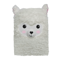 Furry Llama Journal