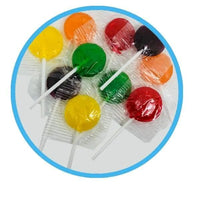 Bulk Lollipops