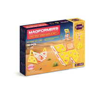 Magformers My First Sand World 30 Piece Set