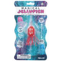 Magical Jellyfish
