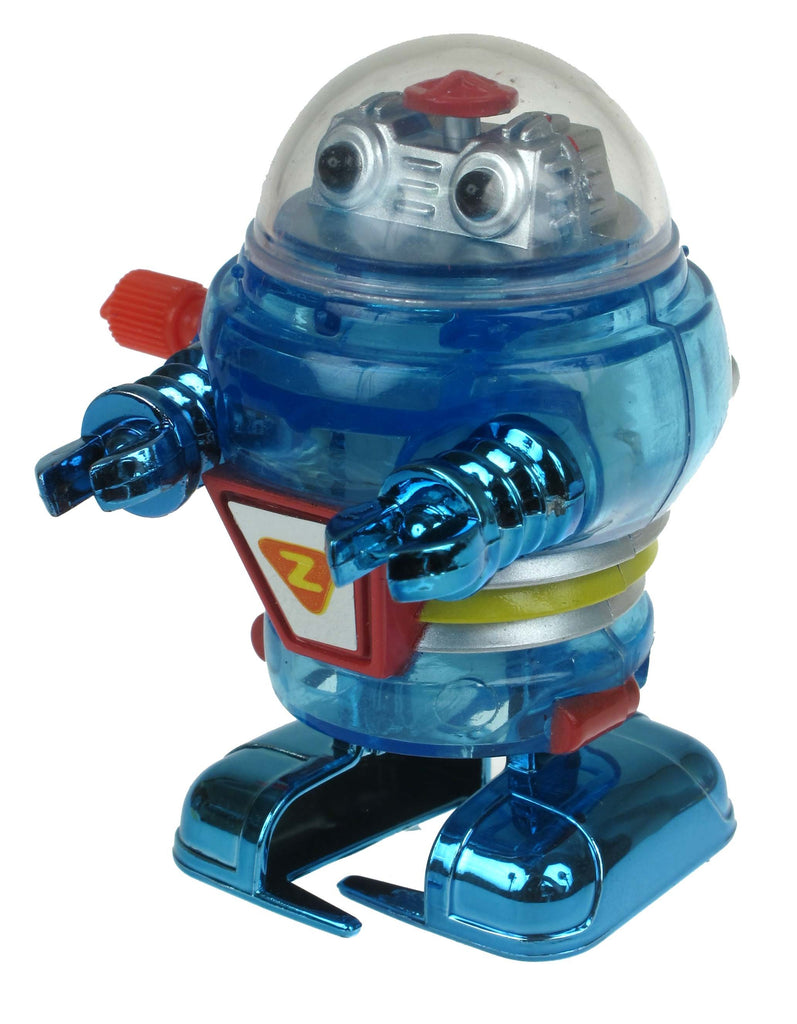 Wind Up Neutron Robot
