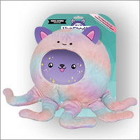 Undercover Squishable Disguise--Pastel Octopus
