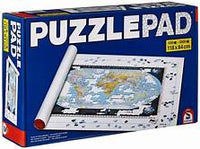 Puzzle Mat- up to 3000 pieces