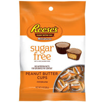 Reeses Mini Peanut Butter Cup - Sugar Free