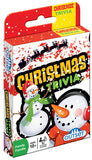 Christmas Trivia Card Game