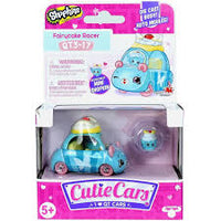 Shopkins  Cutie Car