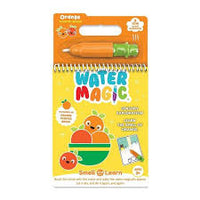 Smell & Learn Water Magic Activity Set