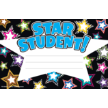 Fancy Star Star Student Awards