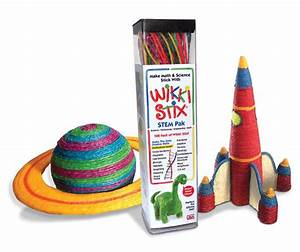 Wikki Stix Stem Kit