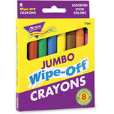 8-Pack Jumbo Assorted