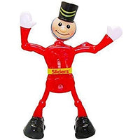 Wind up Trevor Tin Soldier Slider