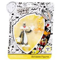 tweety and sylvester bendable