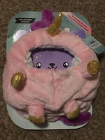 Undercover Squishable Disguise--Pink Unicorn