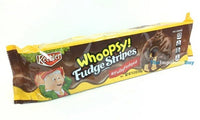 Keebler Cookies Whoopsy Fudge Stripes