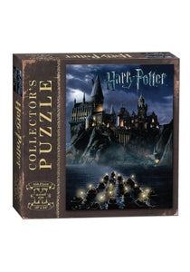 """World of Harry Potter"" Puzzle- 550 pieces."