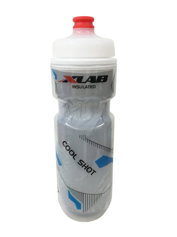 XLAB Cool Shot Insulated Racing Water Bottle