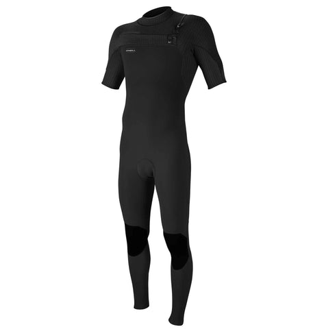 O'Neill Hyperfreak 2mm Chest Zip Short Sleeve Full Wetsuit