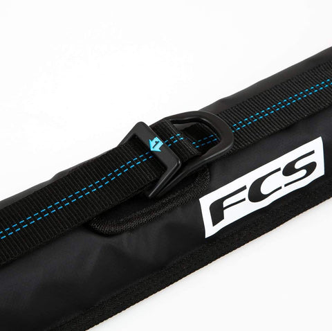 FCS Premium Single Soft Surfboard Racks