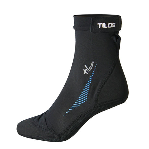 Tilos 2.5mm Neoprene Socks - Solid Colors