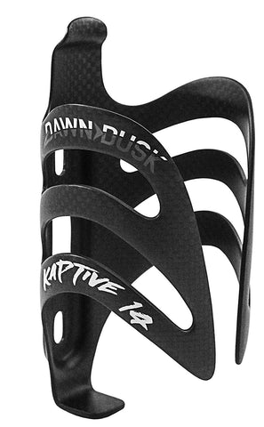 Dawn to Dusk Kaptive 14 Carbon Water Bottle Cage