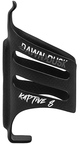 Dawn to Dusk Kaptive 8 Carbon Water Bottle Cage