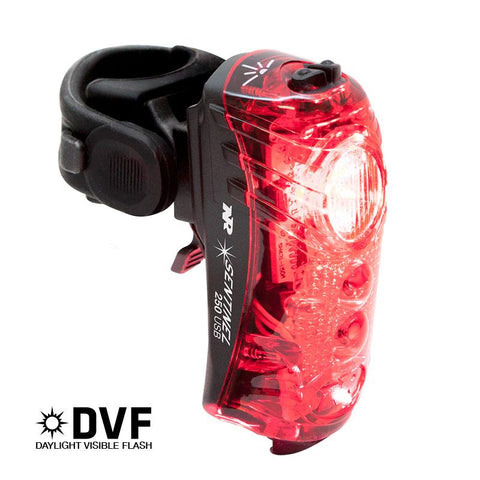 NiteRider Sentinel 250 Bike Tail Light
