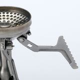 Soto Outdoors Amicus Stove Without Stealth Igniter