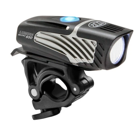 NiteRider #6784 Lumina Micro 650 Bike Headlight