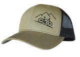 Threadbound Mountain Bike Trucker Hat