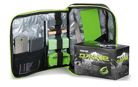 Dakine Super Tune Ski and Snowboard Tuning Kit