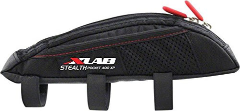 XLAB Stealth Pocket 400XP