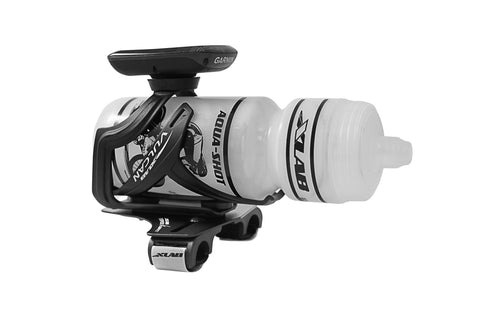 XLAB Torpedo Kompact 125 Water Bottle Mount