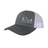Threadbound Camp Trucker Hat