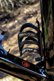 Dawn to Dusk Kaptive 10 Carbon Water Bottle Cage