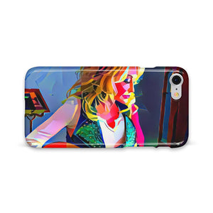 Westlake Art - Dolly Parton Singer Pop Art iPhone 7 8 Phone Case - Modern Abstract Artwork for Home Office Decoration
