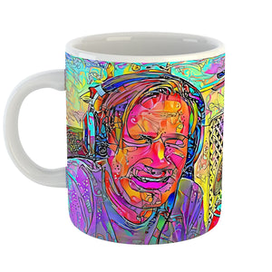 Westlake Art - PewDiePie Youtuber Pop Art Coffee Mug 11 oz - Modern Abstract Artwork for Home Office Decoration